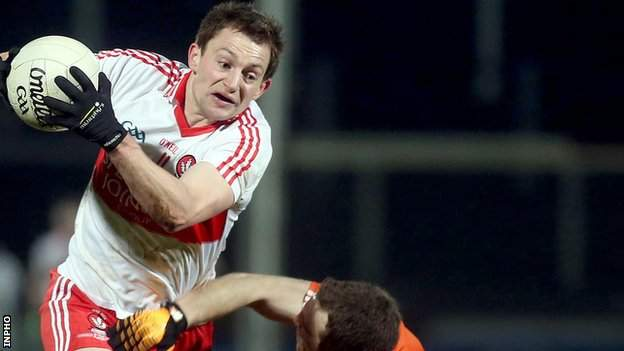 James Kielt of Derry