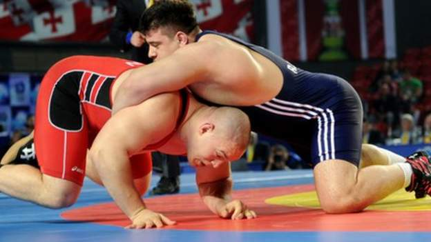Olympics 2020 Wrestling Reinstated To Games Bbc Sport