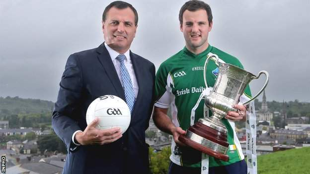 Paul Early and Michael Murphy