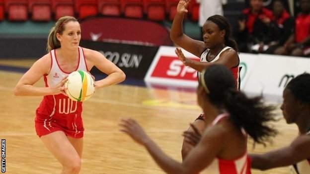 England vice-captain Sara Bayman