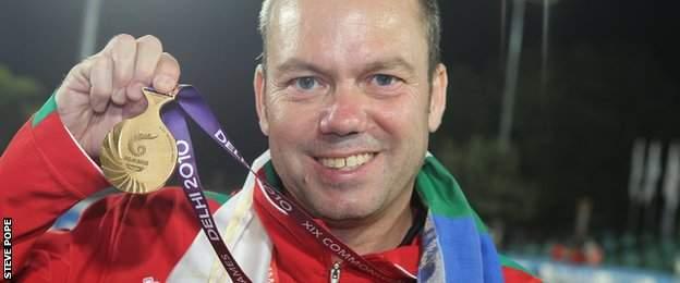 Robert Weale