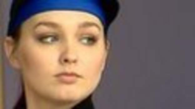 Jen McIntosh, Scotland rifle shooter