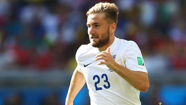 Luke Shaw: Roy Hodgson Shared Van Gaal Concerns Over