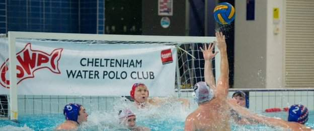 Cheltenham Water Polo