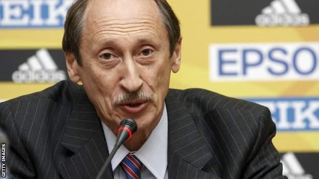 Valentin Balakhnichev