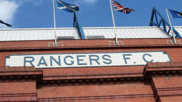 Rangers withdraw rights of four shareholders - BBC SportBBC