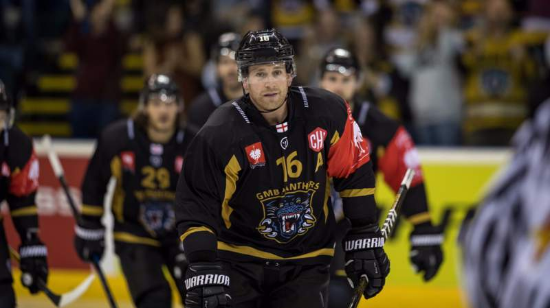 Can Nottingham Panthers Reach Champions Hockey League Quarters?