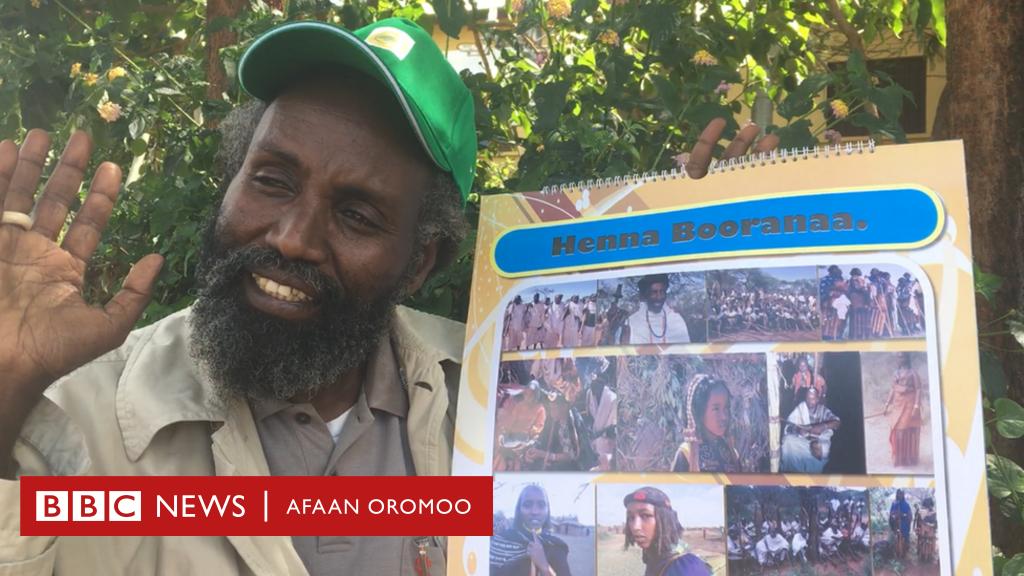 Kaalaandarii Oromoo maaltuu kaaniin adda taasisaa? - BBC News Afaan