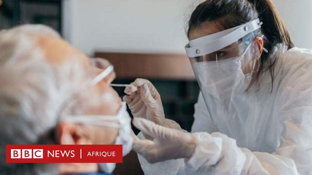 Delta plus, la nouvelle mutation du coronavirus à l'origine d'un nombre croissant d'infections au Royaume-Uni - BBC News Afrique