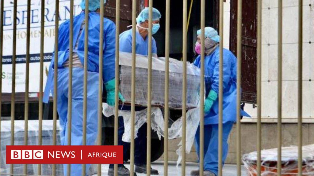 La ville qui compte plus de décès dus aux coronavirus que des pays entiers