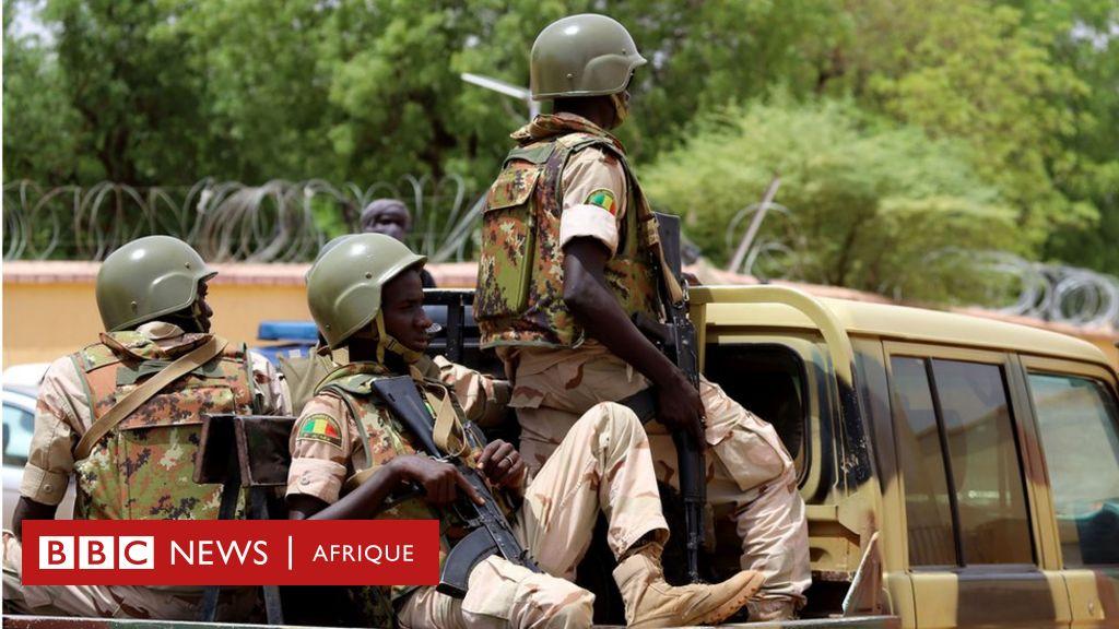 Trois soldats maliens tués dans le nord du Mali