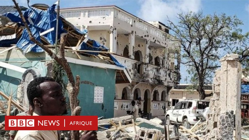 Vingt-six morts dans un attentat en Somalie