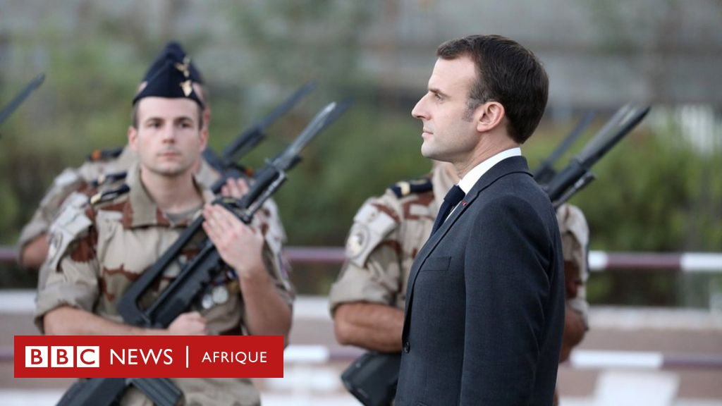 La France réaffirme sa présence militaire au Sahel