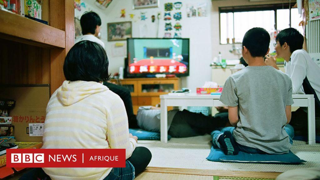 Pourquoi tant d'enfants japonais refusent d'aller à l'école