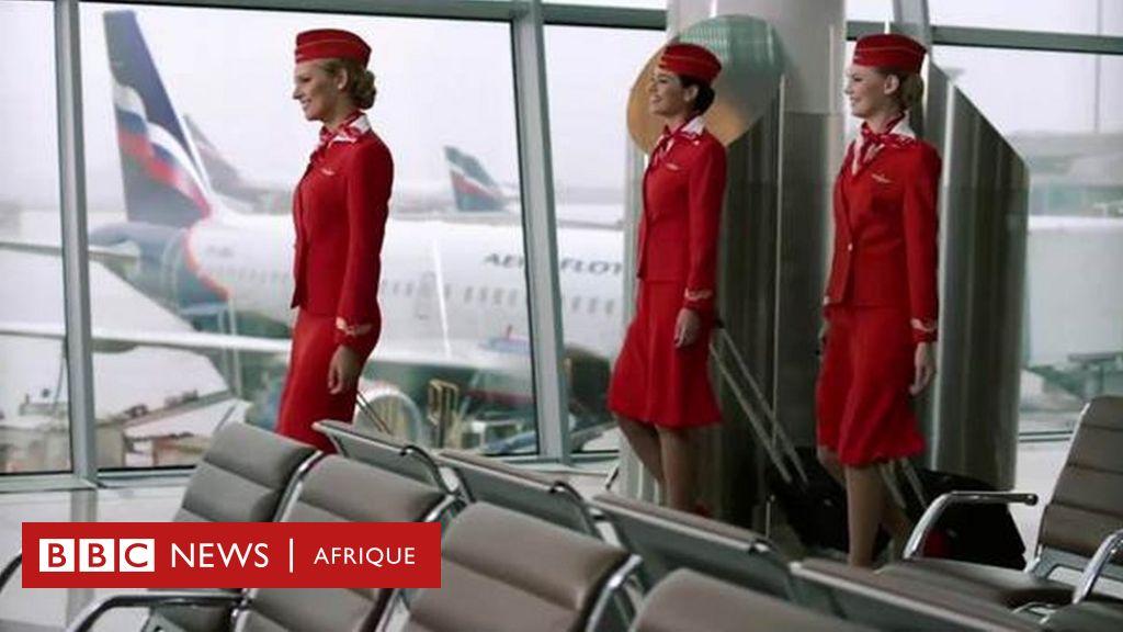 Le Poids Ideal D Une Hotesse De L Air Bbc News Afrique