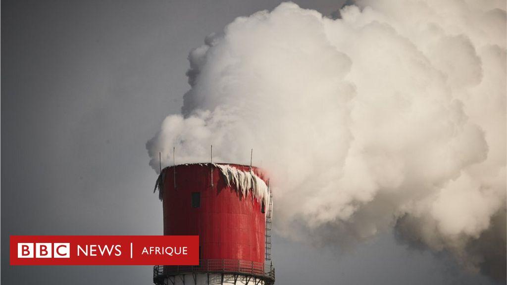 Une fuite révèle que des pressions ont été exercées pour modifier un rapport clé sur le climat - BBC News Afrique