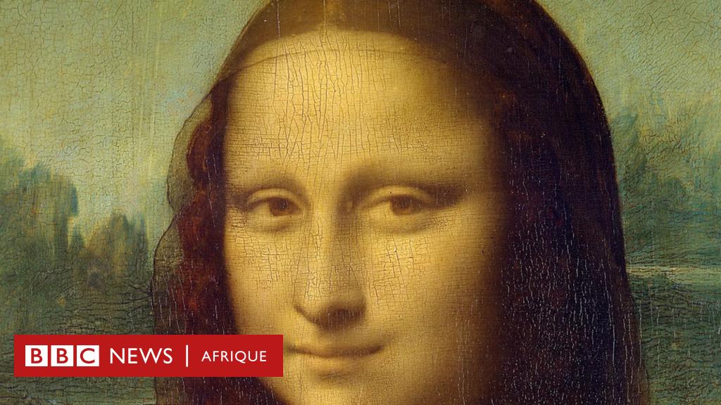 Mona Lisa : le détail apparemment caché qui révèle un nouveau sens du tableau de Léonard de Vinci
