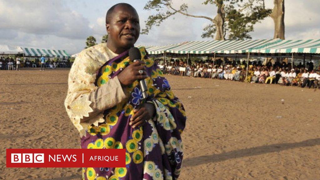 Côte d'Ivoire: Albert Mabri Toikeusse candidat à la présidentielle