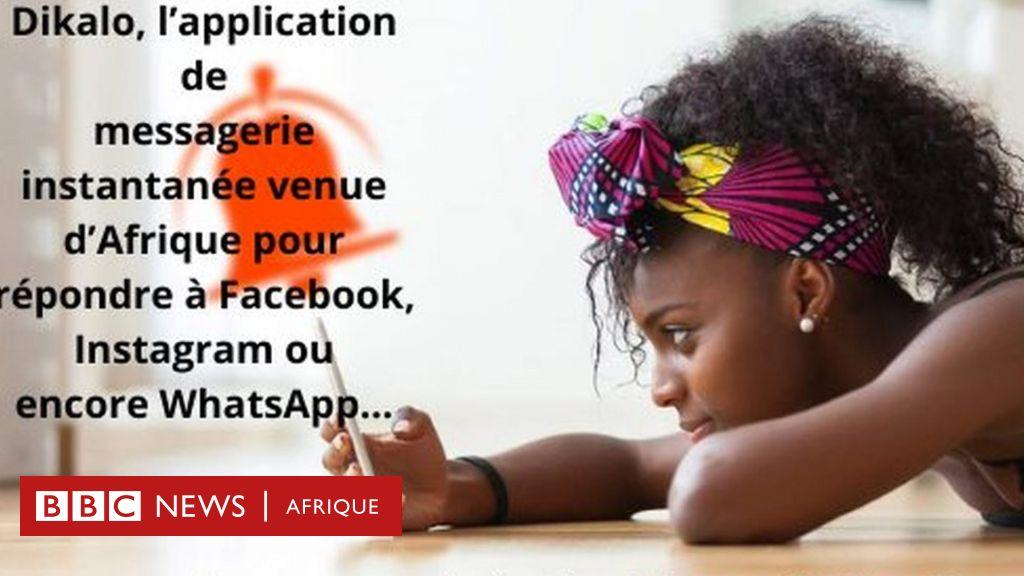 WhatsApp en Afrique : ces entrepreneurs africains qui s'attaquent au géant mondial de la messagerie sociale - BBC Afrique