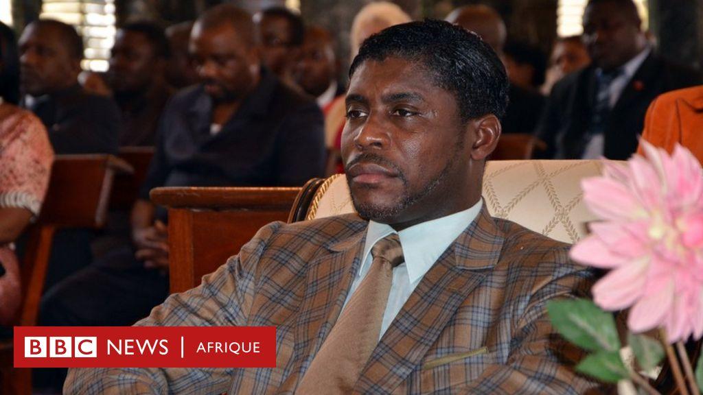les parlementaires quato guin ens interdits de voyager sans autorisation bbc news afrique. Black Bedroom Furniture Sets. Home Design Ideas