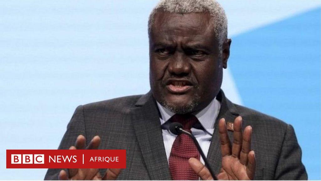 """Situation au Mali: l'Union africaine """"inquiète"""" appelle au calme"""
