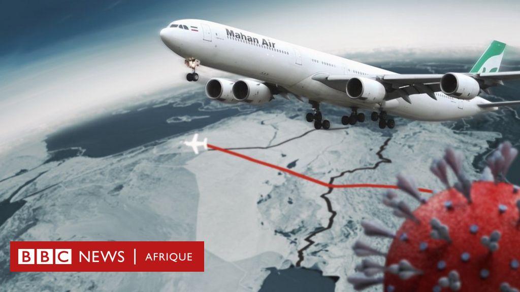 Coronavirus: comment une compagnie aérienne a contribué à propager le Covid-19 au Moyen-Orient