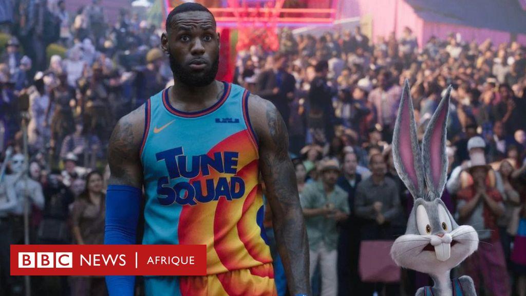 Le film d'animation hollywoodien s'éveille-t-il enfin au problème du racisme ? - BBC News Afrique