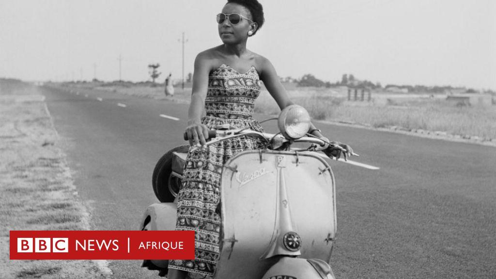 Les archives de Roger DaSilva révèlent le chic sénégalais des années 50