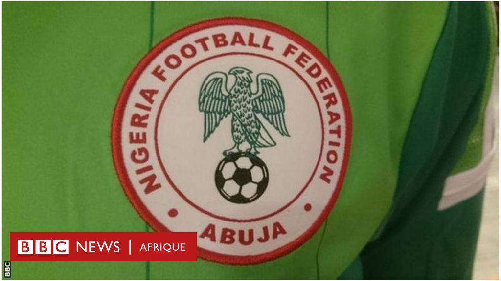 Quatre candidats pour diriger la Fédération nigériane de football