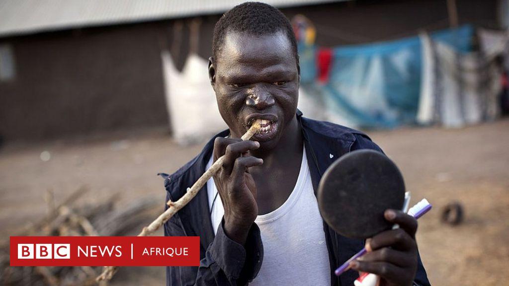 Cinq conseils pour éliminer la mauvaise haleine et les maladies buccales - BBC News Afrique