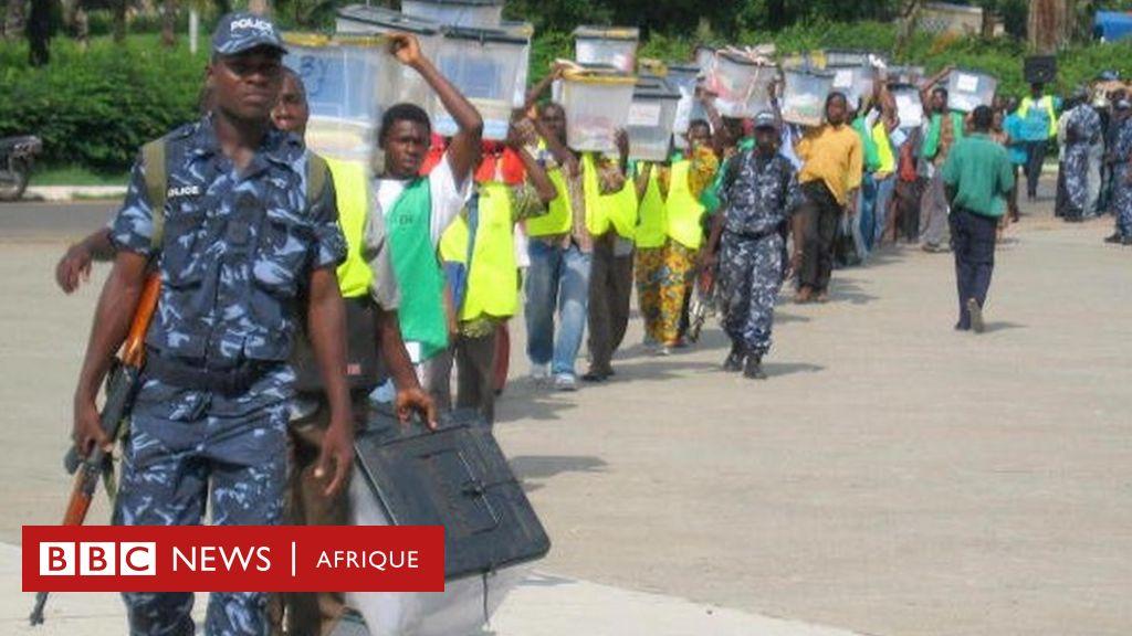 Le parti au pouvoir remporte la majorité des sièges au Togo
