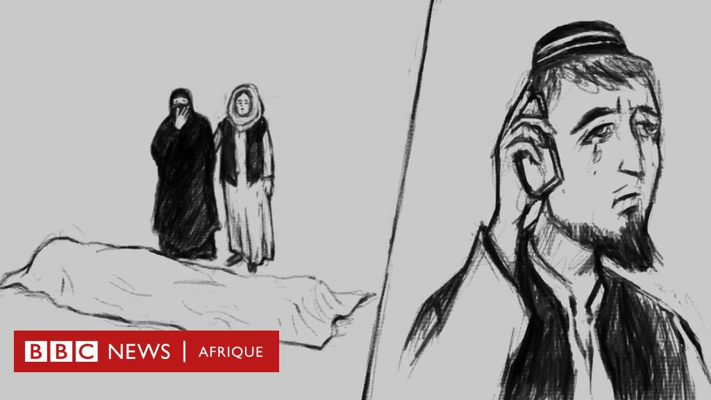 Comment un appel téléphonique achangé à jamais la vie d'un adolescent pakistanais ? - BBC News Afrique