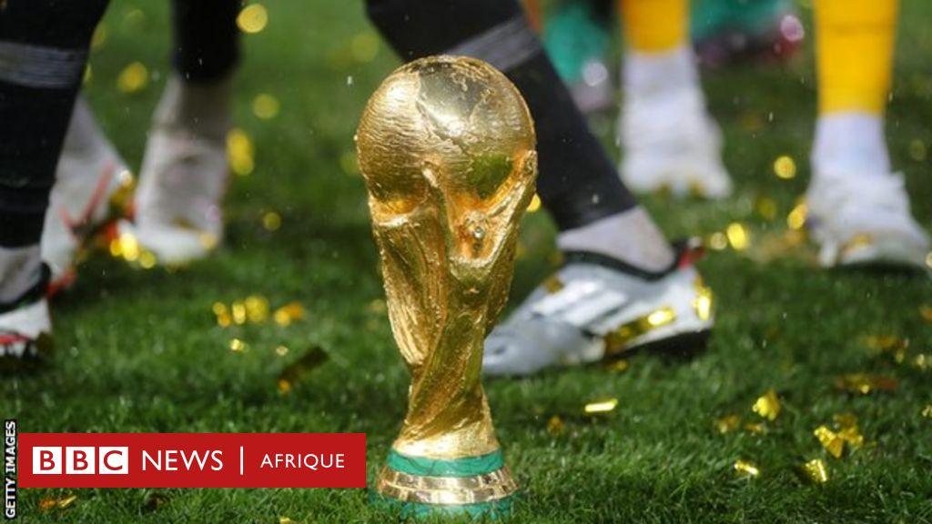 Coupe du monde de 2022 : le Cameroun rencontrera la Côte d'Ivoire lors des qualifications