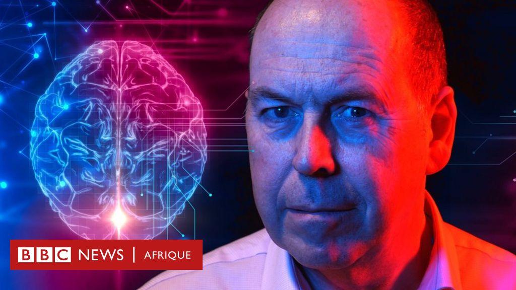 Les applications d'intelligence artificielle, Parkinson et moi