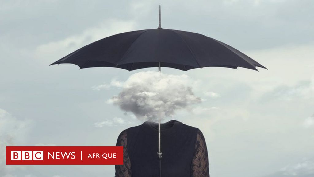 """Qu'est-ce que le """"brouillard cérébral"""" et pourquoi vous pourriez en souffrir bien avant la ménopause ? - BBC News Afrique"""