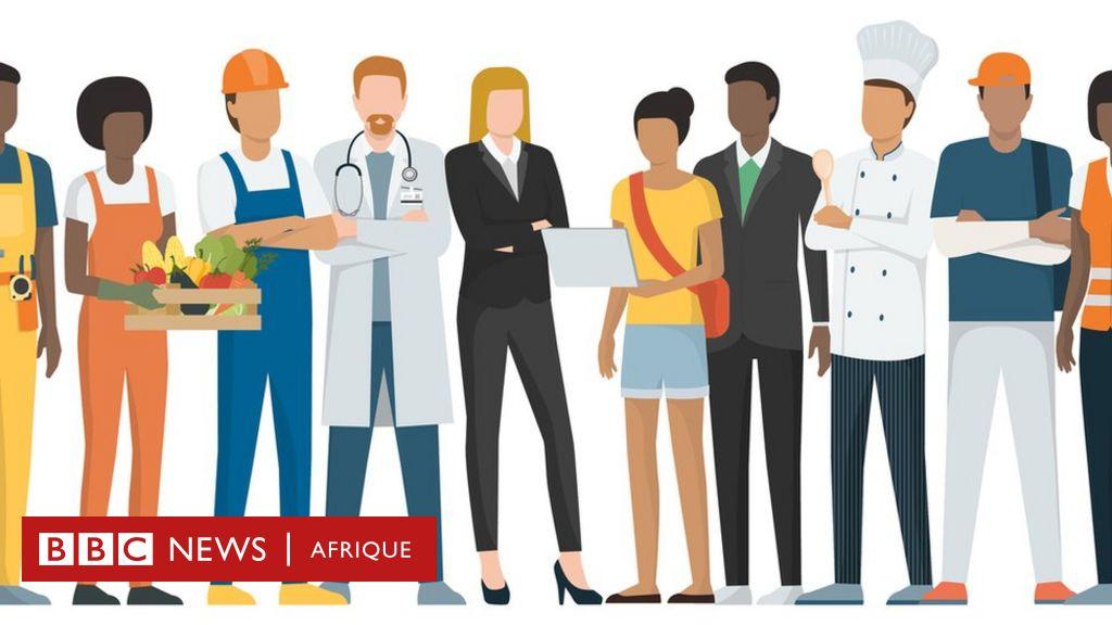 """Voici pourquoi les """"managers médiocres"""" freinent l'ascension des femmes - BBC News Afrique"""