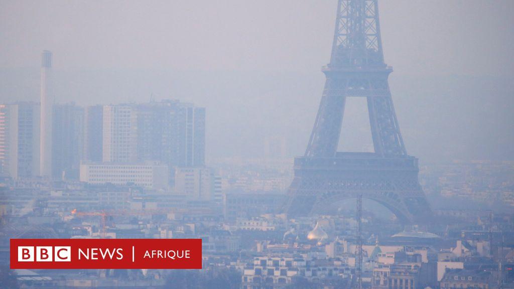 La pollution atmosphérique est encore plus grave que nous le pensions - OMS - BBC News Afrique