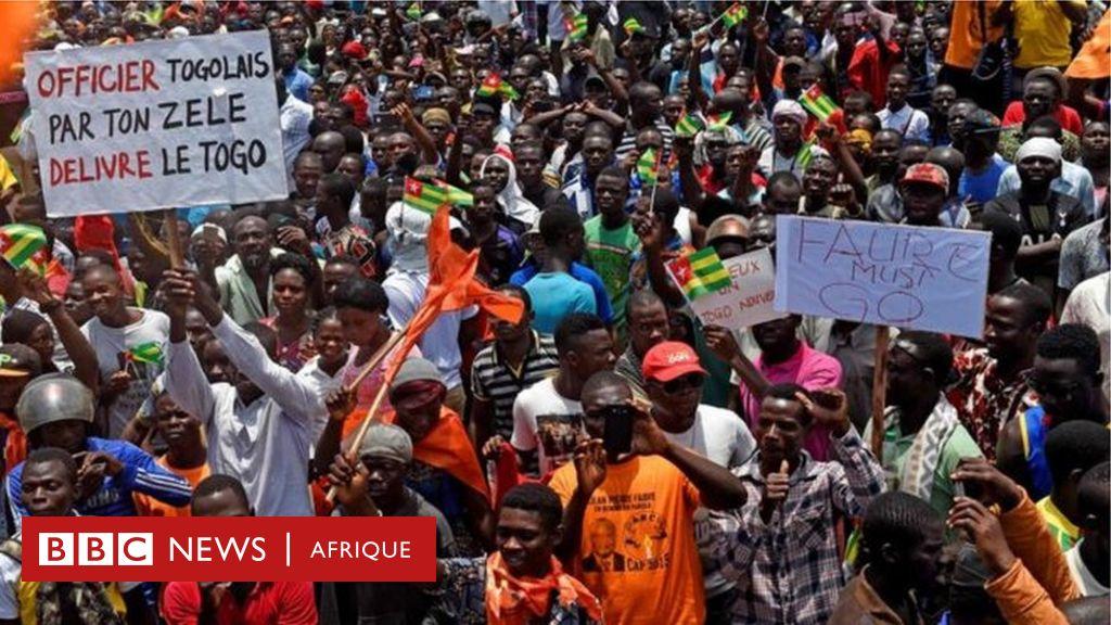 Togo : 45 personnes libérées