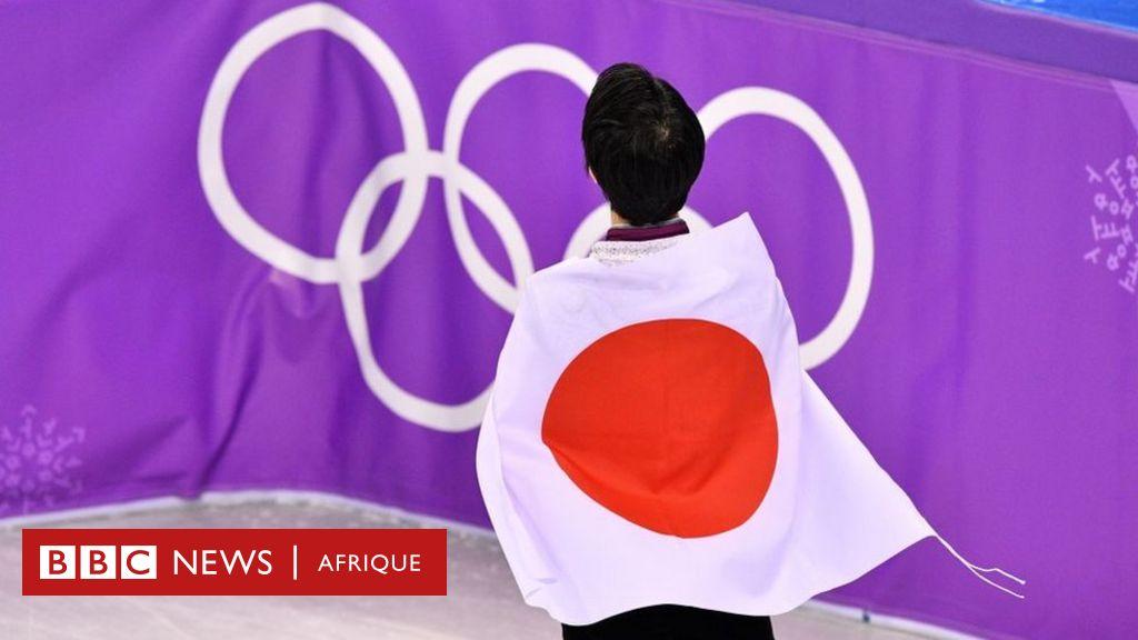 Quelle est l'histoire du drapeau japonais et pourquoi il y a une controverse à son sujet ? - BBC News Afrique