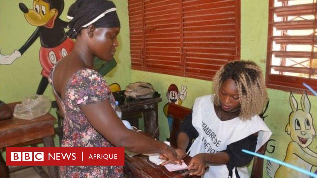 Référendum constitutionnel en Guinée, le ''Oui'' l'emporte