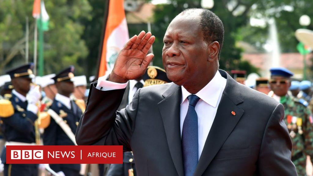 A la découverte des candidats à l'élection présidentielle d'octobre 2020 en Côte d'Ivoire