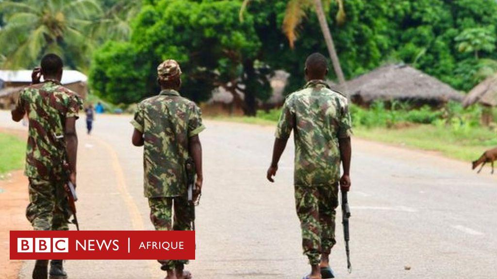Mozambique : neuf islamistes présumés tués par la police