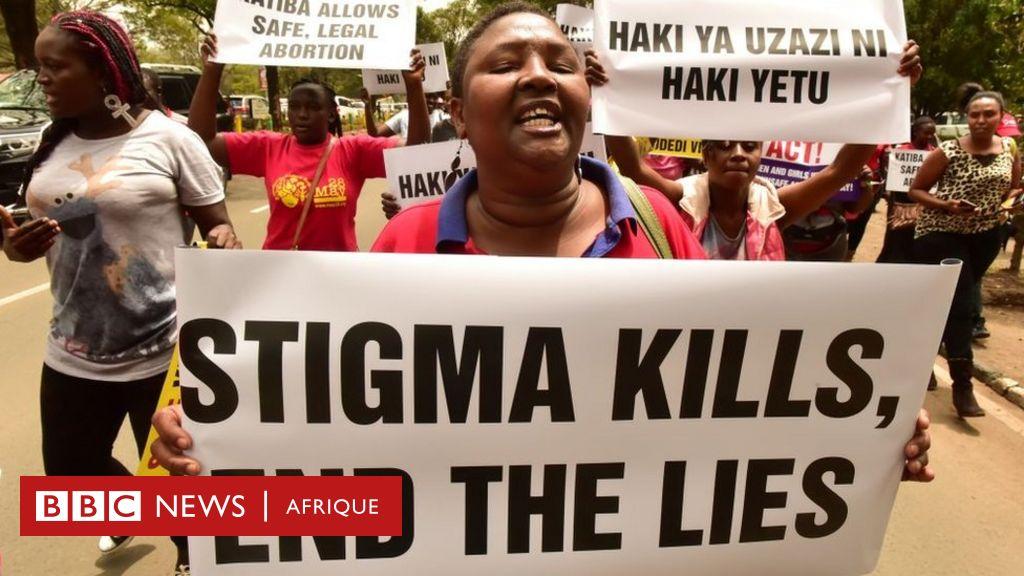 Protocole de Maputo, près de 20 ans après où en est-t-on? - BBC News Afrique