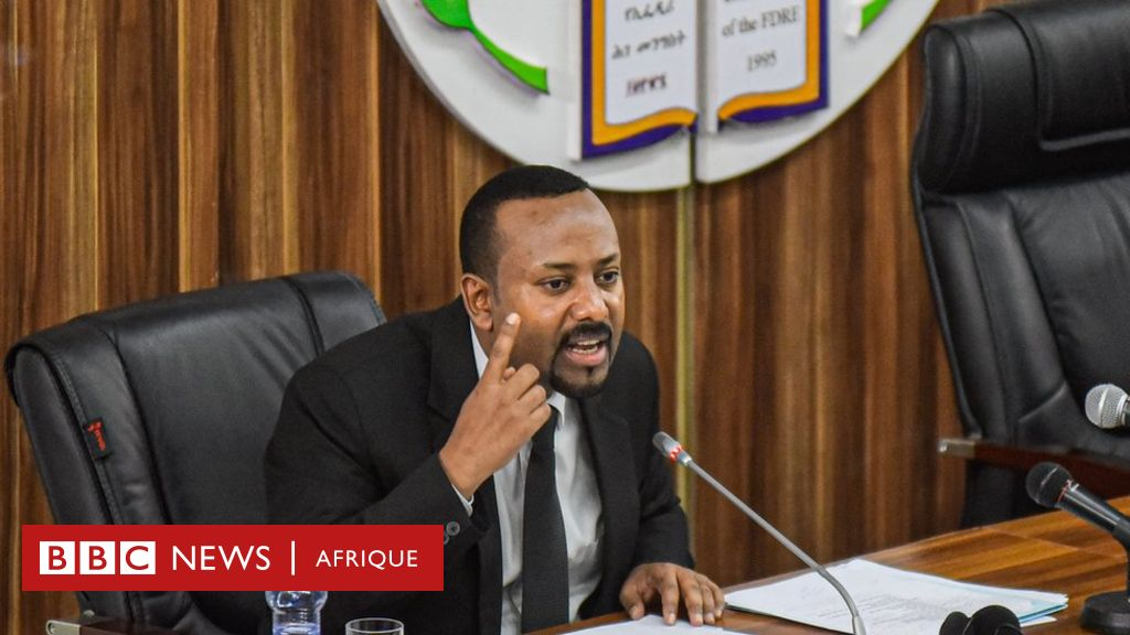 """L'Ethiopie adopte une loi contre les """"discours de haine"""""""