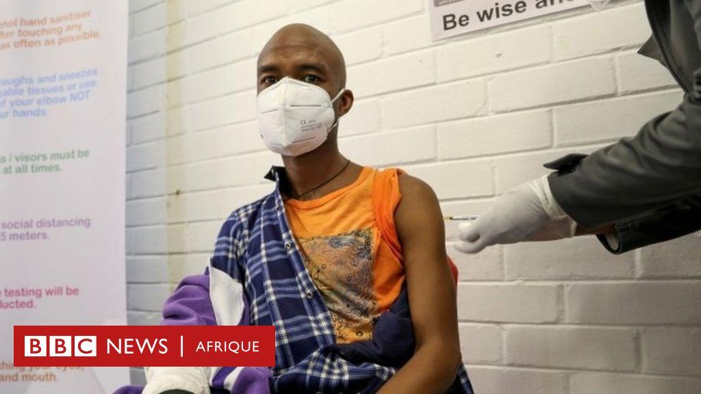 Coronavirus : l'âge et le climat expliqueraient la faiblesse des contaminations en Afrique - BBC News Afrique