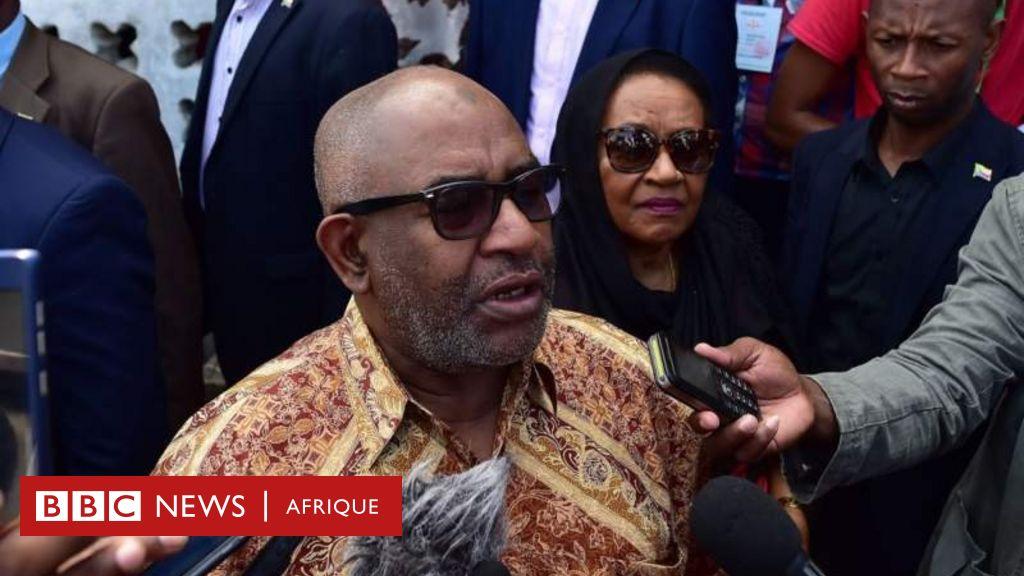 """Dix personnes arrêtées aux Comores après """"une tentative de coup d'Etat"""""""