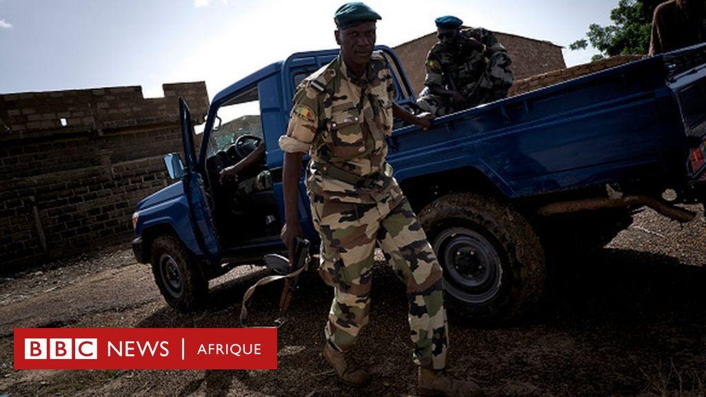 Mali : cinq morts dans une attaque contre l'armée