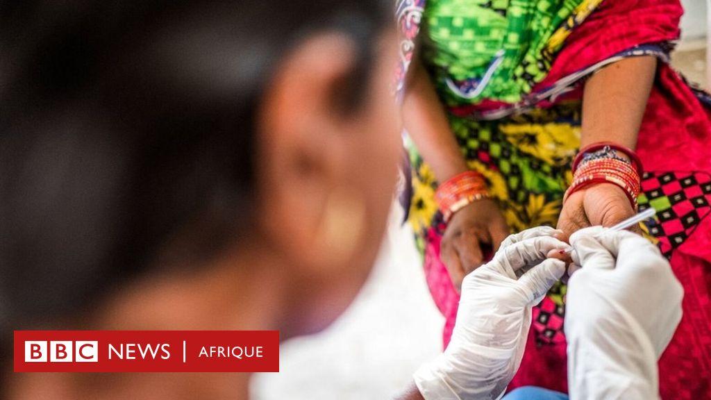 Paludisme : un vaccin fiable à 38% testé au Burkina et au Mali