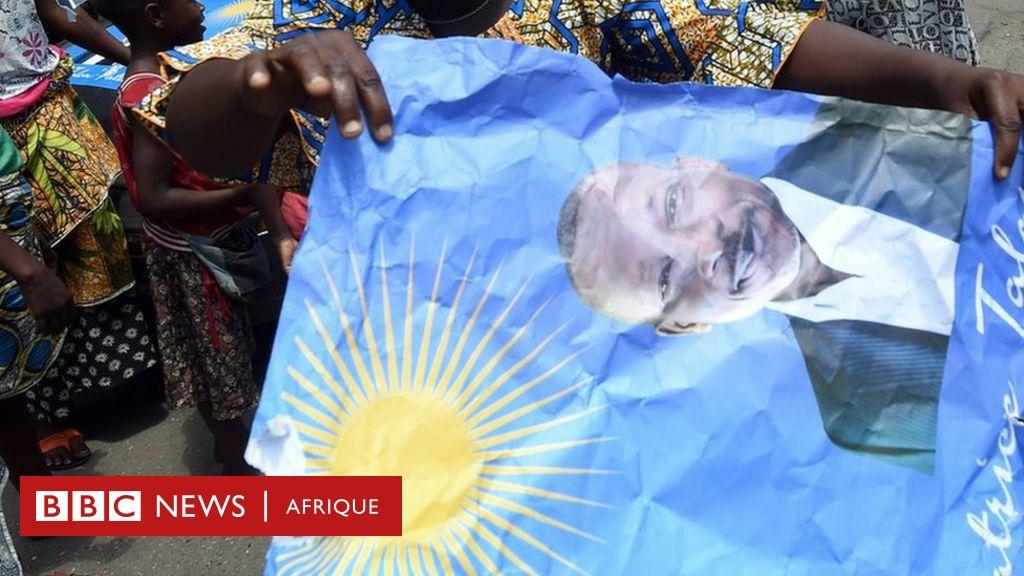 Le président Béninois interdit les affiches portant son image