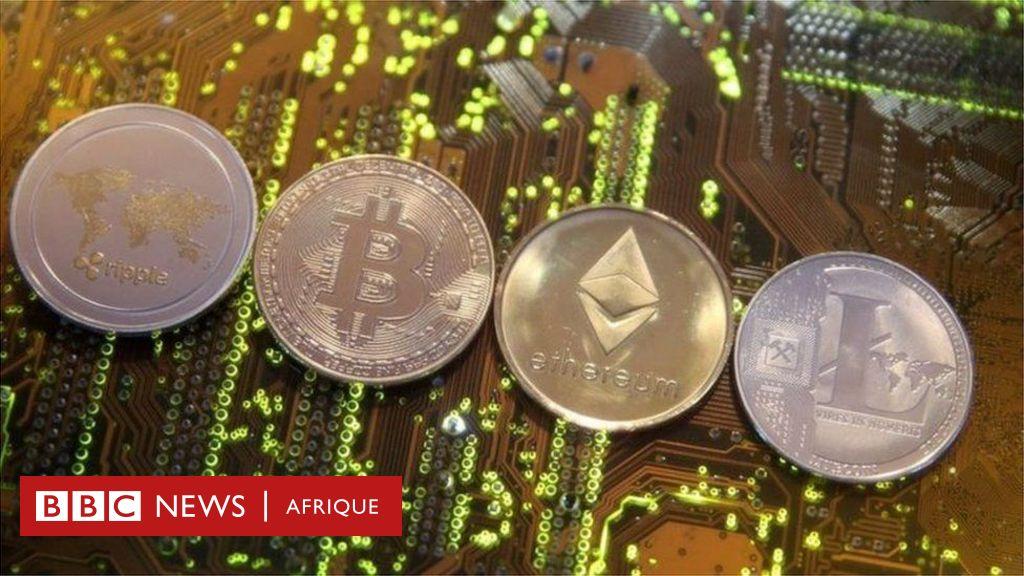 Qu'est-ce qu'une crypto-monnaie et pourquoi certains pays y sont-ils opposés ? - BBC Afrique